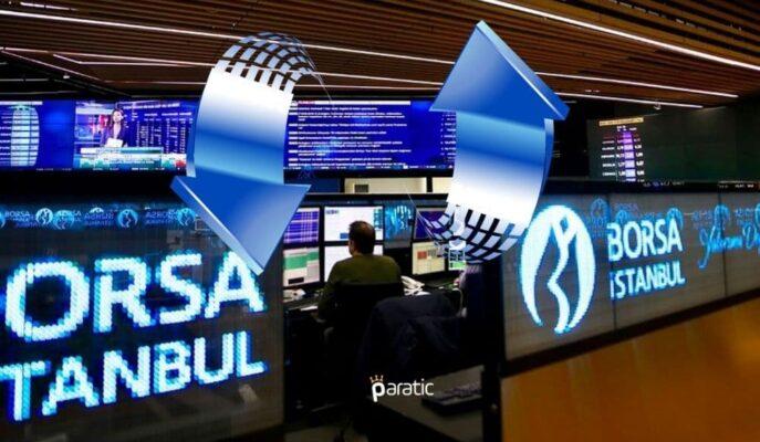 Borsa TCMB'nin Faiz İndirimine Sinyal Çakmasıyla Dalgalı Seyrediyor