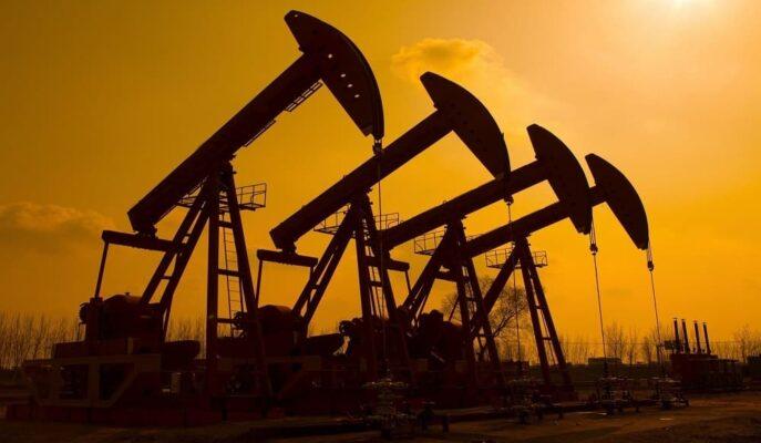 Brent Petrol Stoklardaki Düşüşün Sürmesiyle 79 Dolara Dayandı