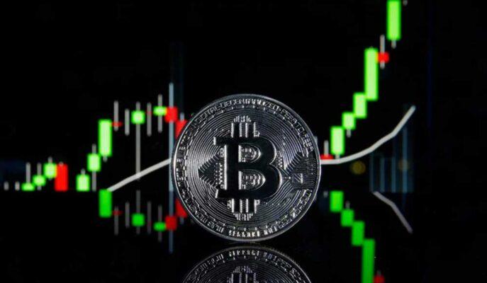 Büyük Bitcoin Adreslerinden Türev Borsalara Gönderilen Varlıklar Arttı