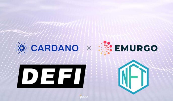 Cardano Girişimi, DeFi, NFT ve Blockchain Eğitimi için 100 Milyon Dolar Yatırım Yapacak