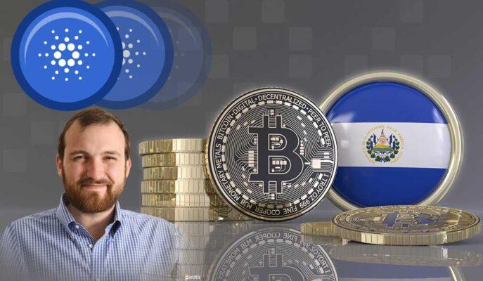Cardano'nun Patronu El Salvador'u Başka Ülkelerin Takip Edeceğini Düşünüyor