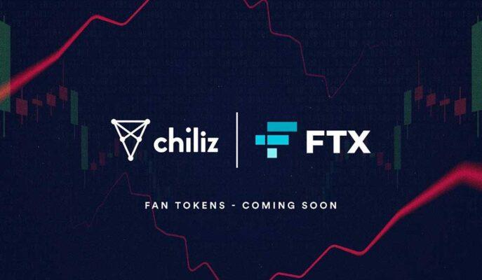 Chiliz Borsasının Fan Tokenleri FTX Borsasında Listelenecek