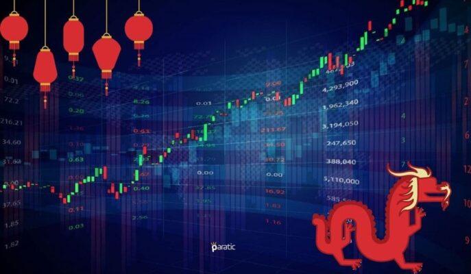 Çin ve Japon Borsaları Asya Piyasalarında Pozitif Ayrışma Gösterdi