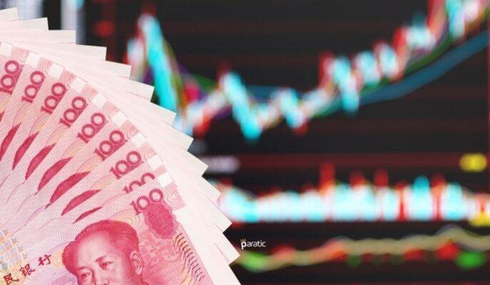 Çin Piyasaları Beklentiyi Aşan Ağustos Ticaret Verileriyle Yükseldi
