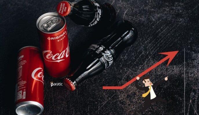 Coca-Cola Hisseleri %1 Artarken, Varlık Alımının Belirgin Etkisi Beklenmiyor