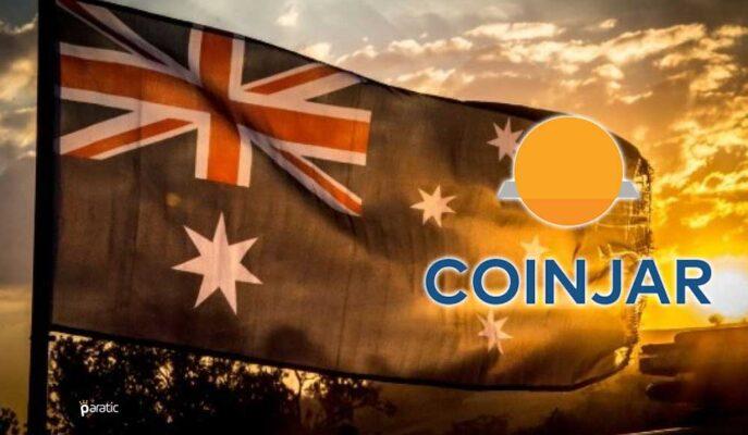 CoinJar Borsası Birleşik Krallık ve Avustralya'da Lisans Alıyor