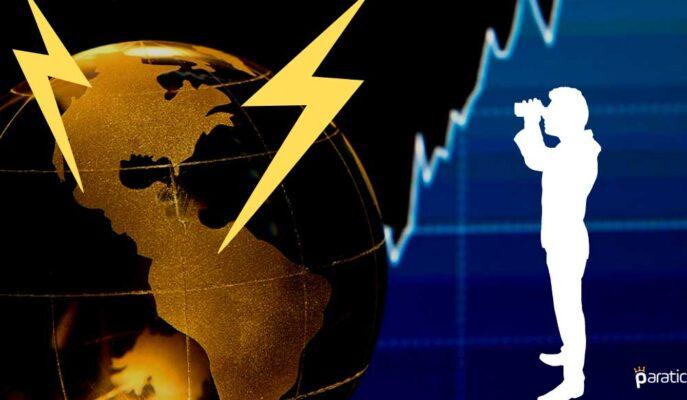 Daha Güçlü Küresel Ekonomi Bekleyenlerin Oranı %13'e Sert Düştü