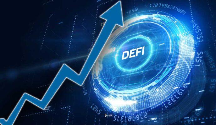 DeFi Market Kapasitesi 145 Milyar Dolar ile Tarihi Zirvesine Ulaştı