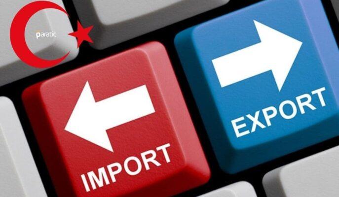 Dış Ticaret Açığı Ağustos'ta %32,4 Oranında Azaldı