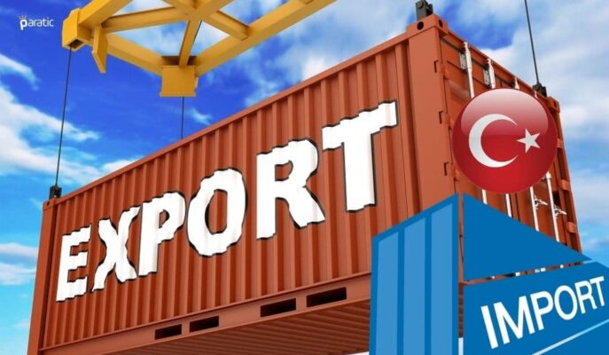 Dış Ticaret Haddi Temmuz'da 12,5 Puan Azaldı