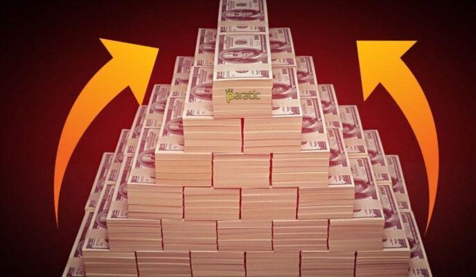 Dolar Yönünü Yukarı Çevirdi! 8,48 ile 2 Haftanın En Yükseğinde