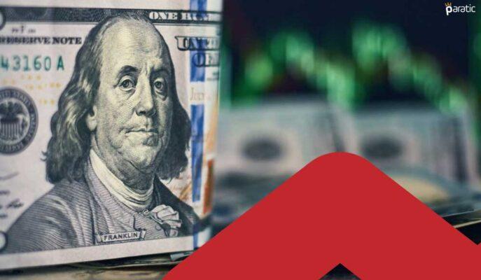 Dolar Endeksi 1 Yılın Zirvesinden Sonra Odağında Kritik Verilerle Geri Çekiliyor