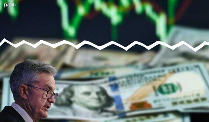 ABD Dolar Endeksi 92 Üzerinde Yatay Seyrediyor
