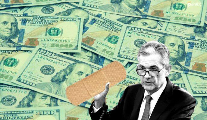 Dolar Endeksi 93,62 ile 2021'in İkinci Zirvesini Test Etti