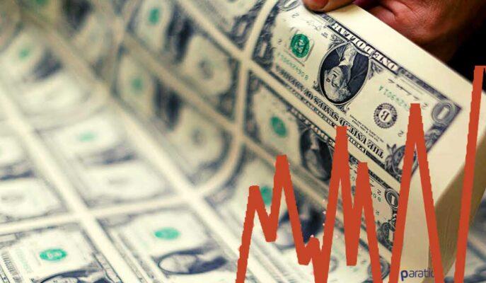 Dolar Endeksi AMB Etkisiyle Düşerken İyimser ABD Verisiyle Toparlanmaya Yöneldi