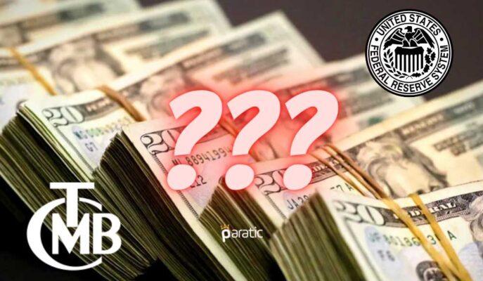 Dolar Kuru, FED ve TCMB Beklentileri ile Yatay Seyre Geçti