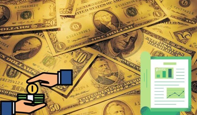 Dolar, Piyasaların OVP Detaylarına Odaklandığı Güne 8,32'den Başladı