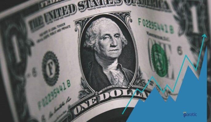 Dolar/TL ABD Enflasyonu Öncesinde 8,46'dan İşlem Görüyor