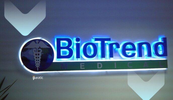 Düşük Karbon Kahramanı Ödülü Alan Biotrend'de Hisseler %5 Geriledi