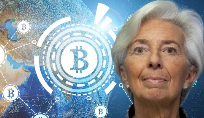 ECB Başkanı Lagarde, Kripto Paralara Olan Güvensizliğini Yineledi