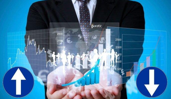 Ekonomik Güven Endeksi Eylül'de 102,4'e Yükseldi