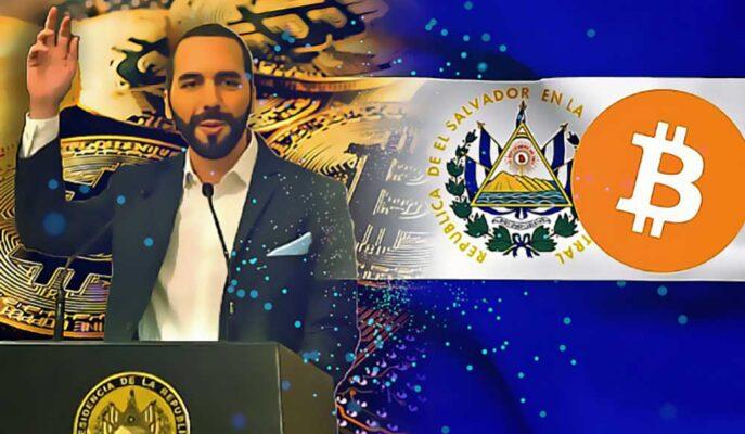 El Salvador, Bitcoin 45 Bin Dolara Düşerken 150 BTC Daha Aldı