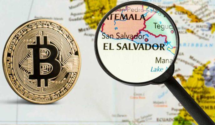 El Salvadorluların Yüzde 54'ü Kripto Paralara Aşina Değil