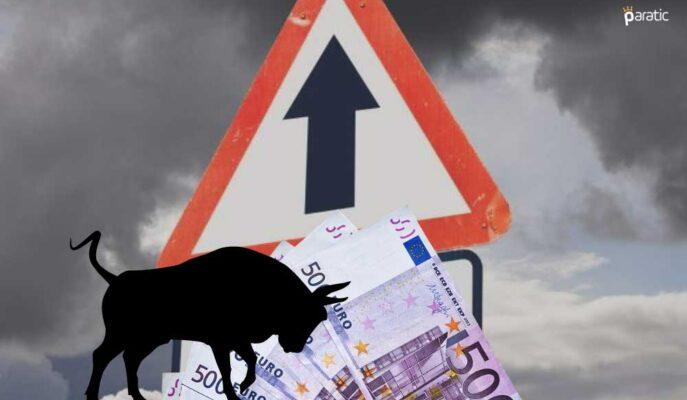 Enflasyonun 13 Yılın Yükseğine Çıktığı İspanya'da Borsa Pozitif