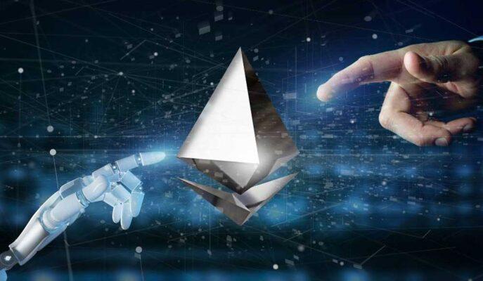 Ethereum'un En Büyük 10 Balinası Toplam Arzın %21'ini Elinde Tutuyor