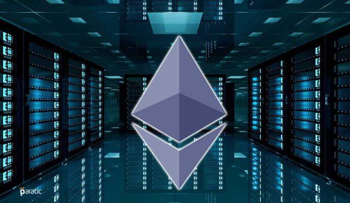 Ethereum'da Son Yükseltme Sonrası Madencilerin Birikimleri Rekor Seviyelere Çıktı