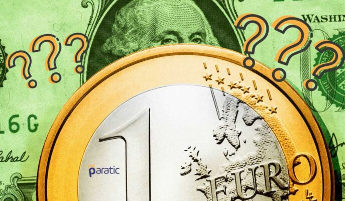 EUR/USD, ABD Tüketici Güveni Öncesinde Toparlanmaya Çalışıyor