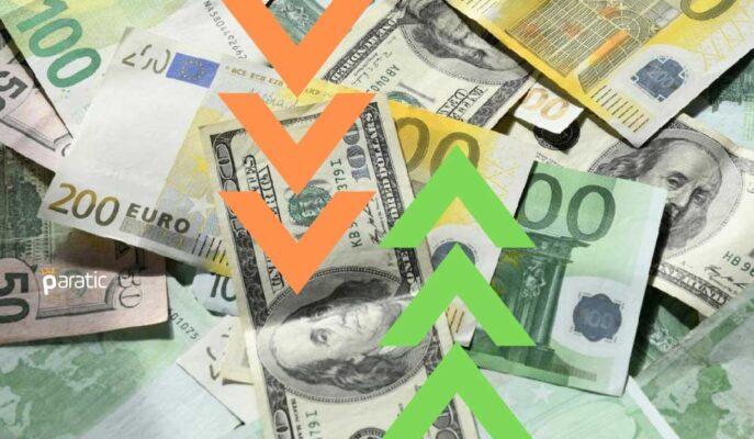 EUR/USD Paritesi Gelişmeler Etrafında 1,17 Üzerinde Kalmaya Çalışıyor