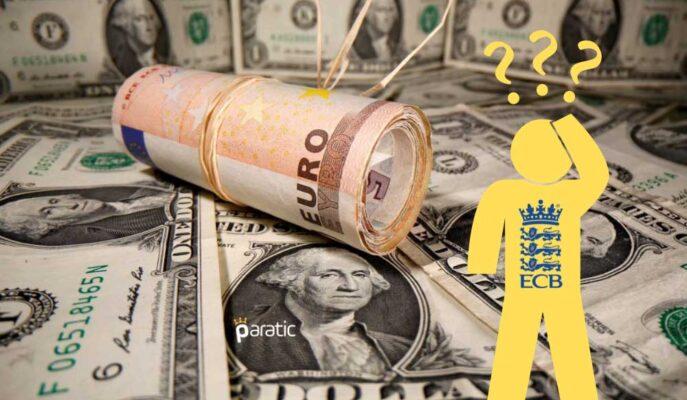 EUR/USD Toparlanması, ECB Toplantısına Odaklanan Yatırımcılarla Gölgelendi
