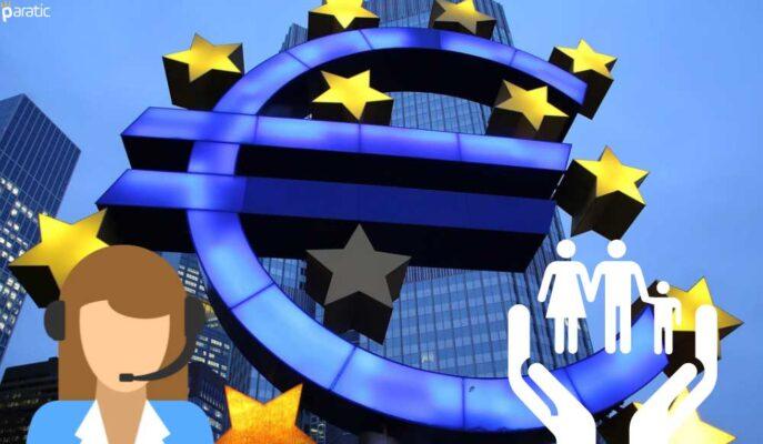 PMI Verisine Göre Euro Bölgesi İvme Kaybına Rağmen Büyümeyi Sürdürüyor