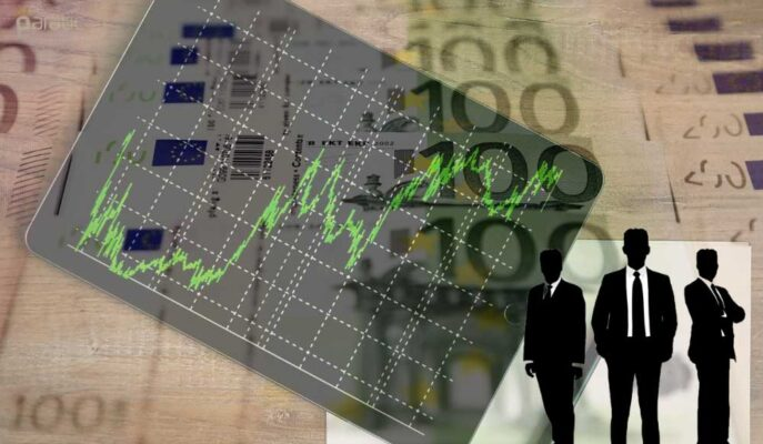 Euro Bölgesi Temmuz'da 20,7 Milyar Euro Ticaret Fazlası Verdi