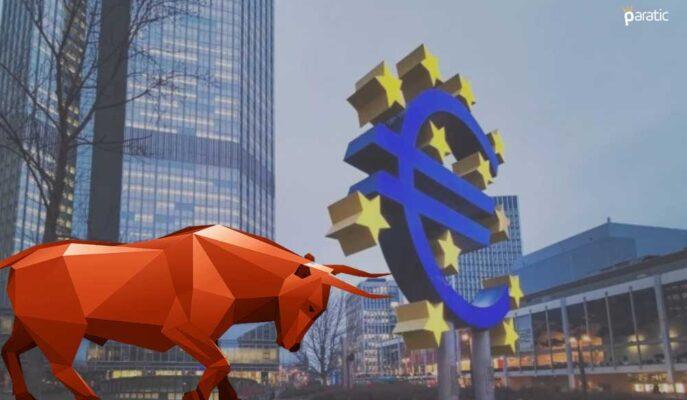 Euro Bölgesi Toparlanması Sürerken 3. Çeyrekte %2 Büyüme Bekleniyor