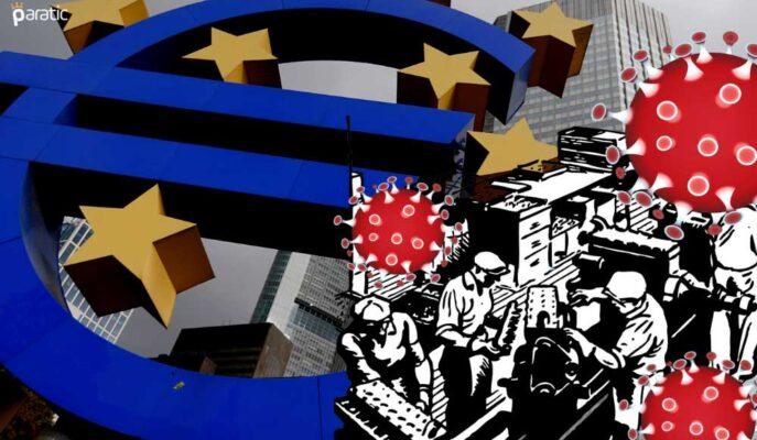 Euro Bölgesi'nde Sanayi Üretimi Temmuz'da %1,5'e Beklenti Üstü Arttı
