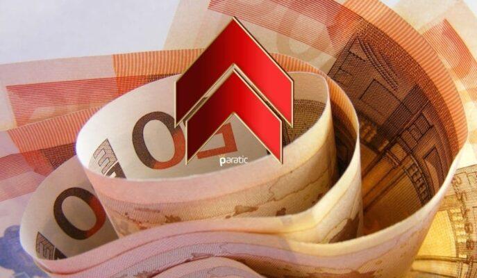 Euro Kuru 10,35 ile Yaklaşık 3 Ayın En Yükseğinde Geziniyor