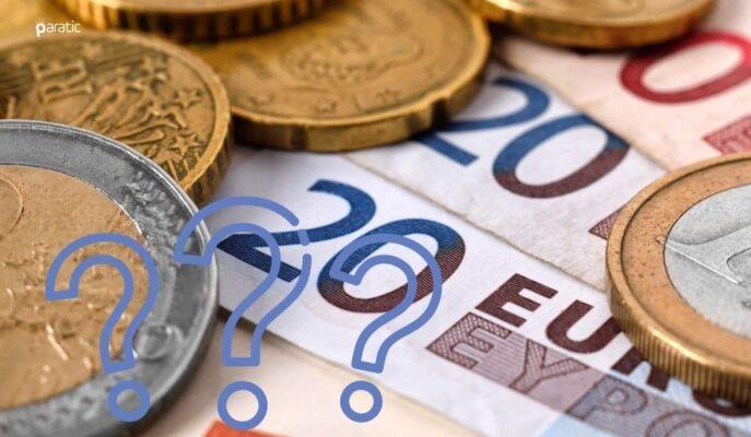 Euro Kuru Lagarde'nin Konuşması Öncesi 9,95'te Seyrediyor