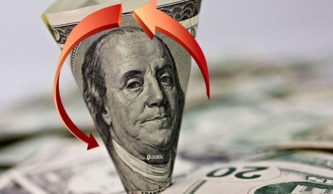 Eylül Ayına Sakin Başlayan Dolar 8,30 Civarında Geziniyor