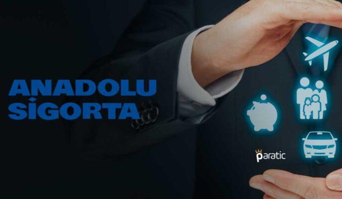 Fitch Ratings Anadolu Sigorta'nın Finansal Güçlülük Notlarını Güncelledi
