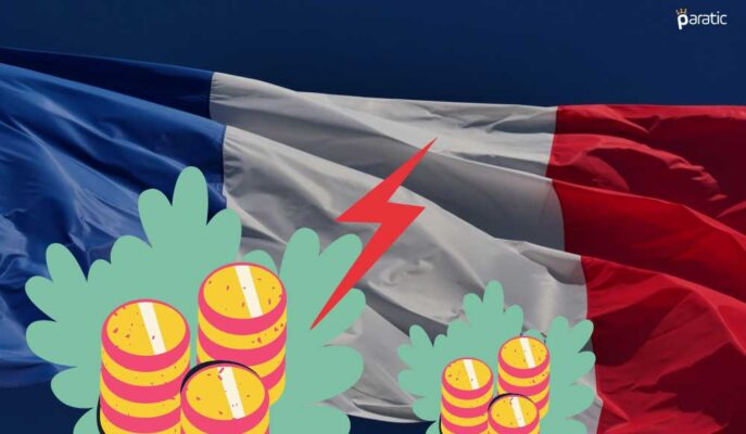 Fransa'nın Ticaret Açığı Temmuz'da 7 Milyar Euroya Yükseldi