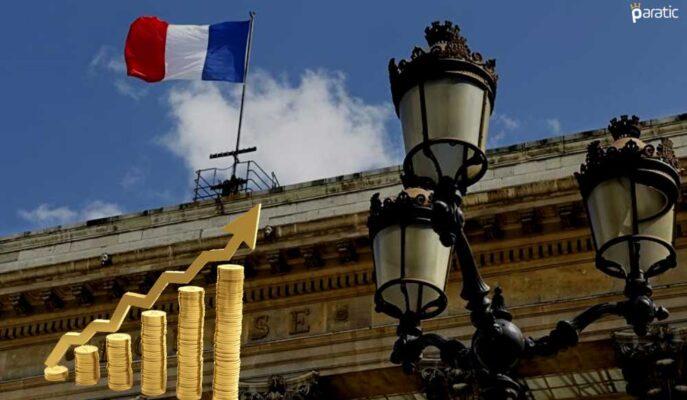 Fransız CAC 40 %1 Üzeri Kazançla Avrupalı Endeksler Arasında Öne Çıktı