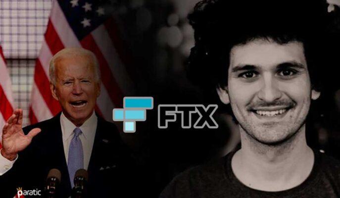 FTX CEO'su Kripto Borsalarına Yönelik Düzenlemelere Olumlu Bakıyor