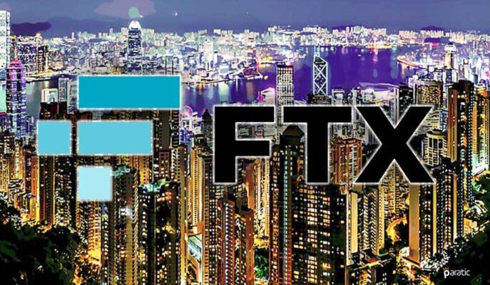 FTX, Hong Kong'daki Merkezini Kısıtlamalar Nedeniyle Taşıdı