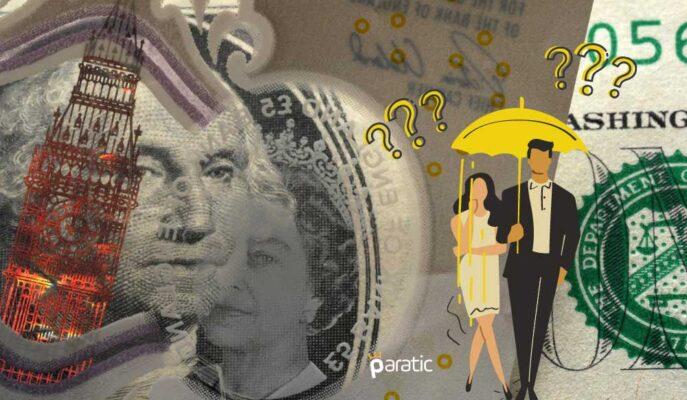 GBP/USD Ekonomik Verilerin Etkisiyle 1,3850 Altında Geziyor