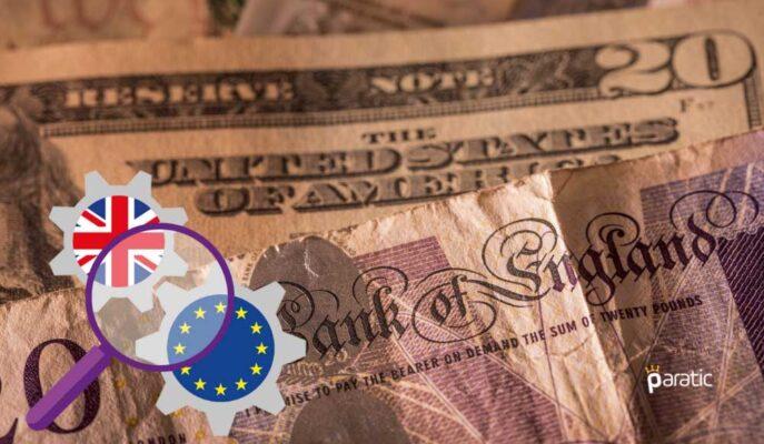 GBP/USD Brexit Enerji Krizinin Ortasında 1,37 Dolar Sınırında Geziyor