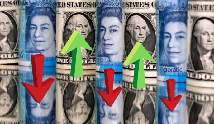 GBP/USD Zayıf Perakende Satışlarının Ardından 1,38 Sınırında Seyrediyor