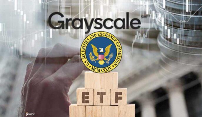 Grayscale, Bitcoin Cash, Litecoin ve Ethereum Classic için SEC'e Rapor Verecek