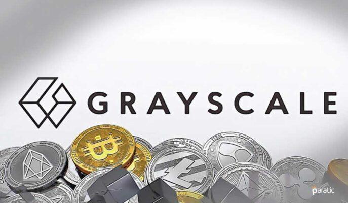 Grayscale'in Kripto Varlıklarının Değeri 43 Milyar Doları Geçti